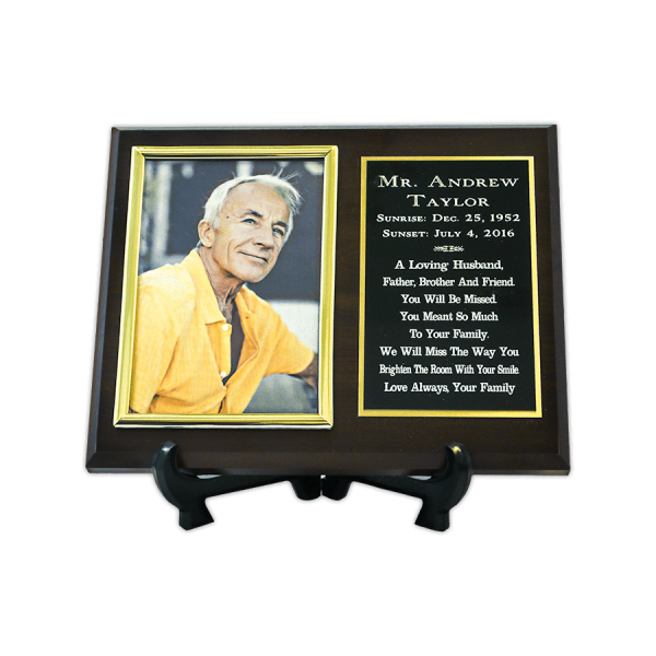 Custom Cremation Keepsake Urn