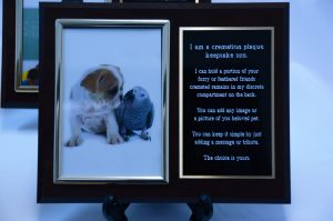 pet keepsake urn